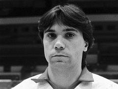 Obránce Radoslav Svoboda sbíral klubové úspěchy s jihlavskou Duklou.