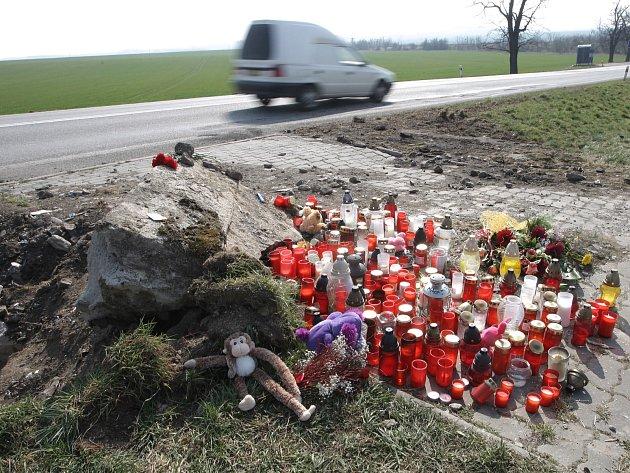 Úsek od Pohořelic na Brněnsku do Znojma nese nelichotivou přezdívku silnice smrti.