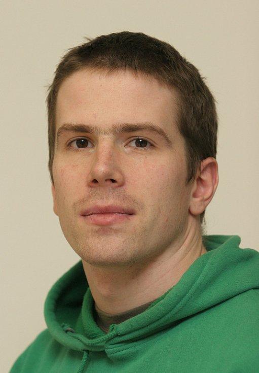Pavel Tomeš