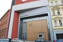 Divadlo Radost - ilustrační foto.