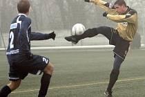 Zbrojovka otočila zápas s Dubnicou a zvítězila 3:1.