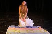 Dvě stě malých amatérských herců zahrálo o víkendu v Lužánkách desítky divadelních představení. Šlo o divadelní festival v režii Střediska volného času Lužánky.