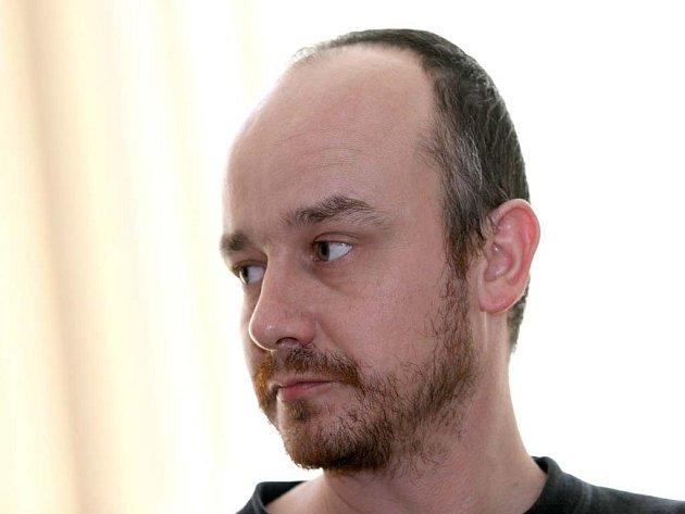 Odsouzený Petr Neisser