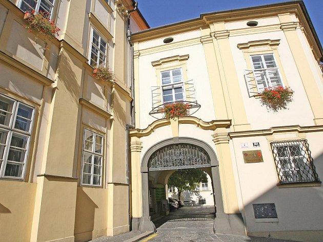 Brno-střed má nové vedení. Starostou se stal Vojtěch Mencl z ODS