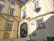 Radnice Brno-sever. Ilustrační fotografie.