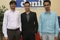 Zlepšit hygienu v nemocnicích a zachránit tak životy mnoha pacientů chtějí tři indičtí podnikatelé.