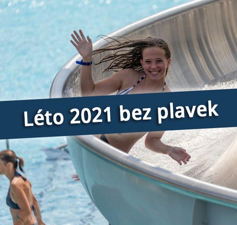 V Brně bude v létě koupání bez plavek.