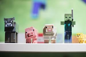 Počítačová hra Minecraft patří mezi nejpopulárnější současné hry. Nevsází na propracovanou grafickou stránku, ale na kreativitu hráčů, kteří v ní mohou postavit prakticky cokoliv. Brno hostí setkání fanoušků Minecraftu již počtvrté.