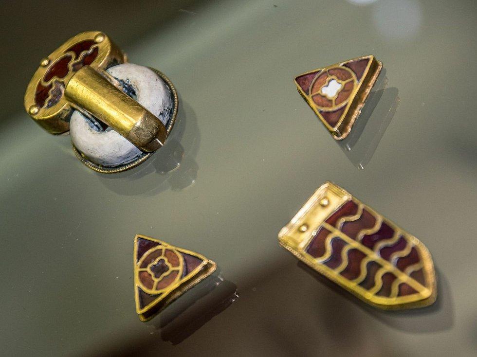 Nová výstava na Špilberku ukáže elity v průřezu historie. Foto: Muzeum města Brna, M. Budíková