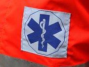 Hustopečská nemocnice. Ilustrační foto.