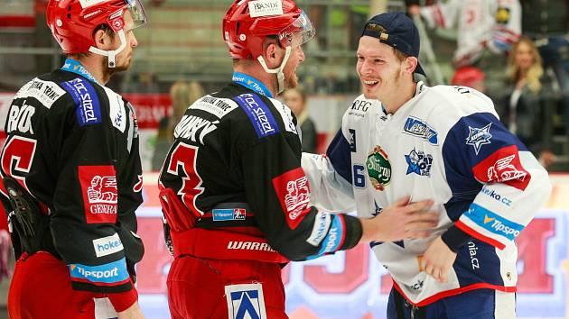 Na snímku Jakub Krejčík.
