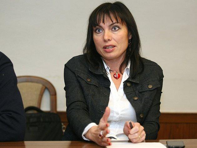 Klára Liptáková.