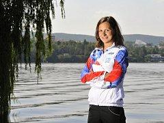 Silvie Rybářová má za sebou náročnou sezonu. Foto z letošního léta.