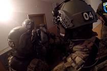 Brněnští celníci Protidrogového oddělení rozkryli organizovanou zločineckou skupinu, která v České republice obstarávala marihuana a pervitin.