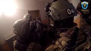 Brněnští celníci rozbili drogový gang