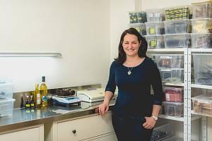 Veronika Štaudová z Moutnic na Brněnsku se specializuje na vanilku, provozuje Vanilkový obchod.