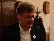 Politici řešili také problematiku spotřební daně na víno, která je v případě toho tichého nulová.
