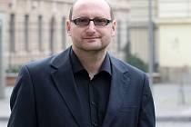Brněnský politolog Lubomír Kopeček.