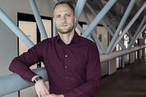 Odborník na kybernetickou bezpečnost Martin Haller ze společnosti Patron-IT.