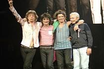 Koncert Rolling Stones 22. července bude největší událostí letošní hudební sezony v Brně.