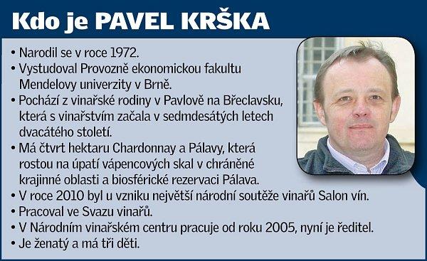 Pavel Krška.