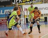 Florbalisté Bulldogs Brno ve čtrtfinále play-off Superligy v sobotu doma s Vítkovicemi prohráli 3:5, v neděli pak 6:7 po prodloužení a celou sérii ztratili 0:4 na zápasy.