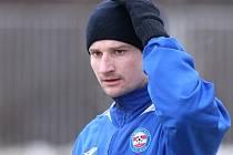 Do Brna přichází ofenzivní záložník Tomáš Frejlach.