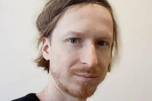 Editor jihomoravských týdeníků Lukáš Ivánek.