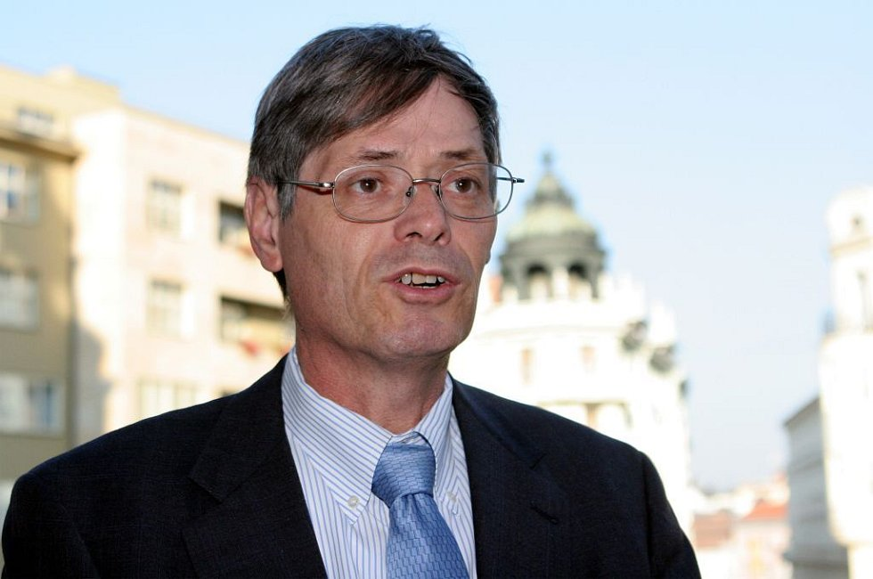 Eric Wieben