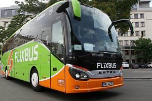 FlixBus, ilustrační foto