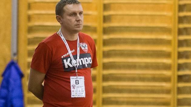 Pavel Hladík patří v házenkářském prostředí mezi respektované osobnosti.
