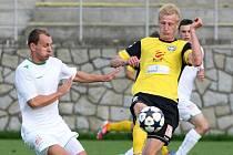 Fotbalisté Rosic na domácím hřišti porazili Bohunice 3:1.