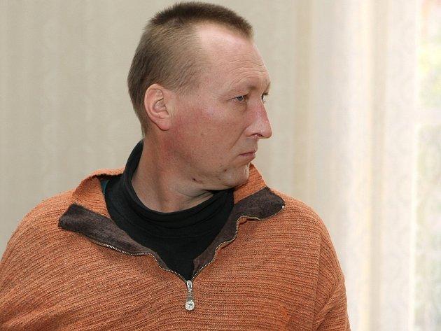 Drahoslav Sádlík půjde do vězení na deset let.