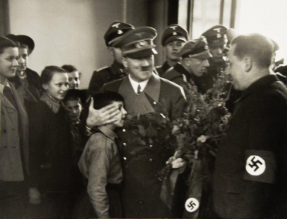 Od březnových událostí roku 1939 letos uplyne přesně osmdesát let.