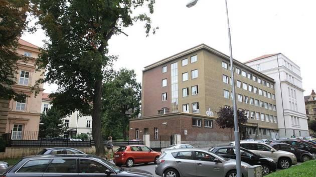 Filozofická fakulta Masarykovy univerzity.
