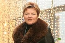 Marie Sotolářová
