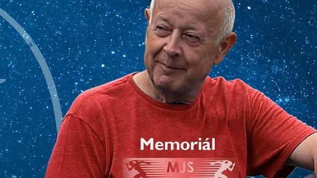 Atletický Memoriál Josefa Sečkáře.