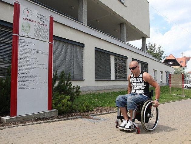 Mezi stavbami občanské vybavenosti vyhrál loňský ročník Masarykův onkologický ústav.