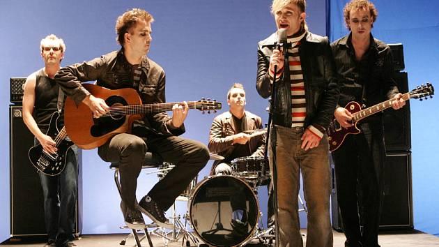 Skupina Support Lesbiens představí v Brně písničky z novinkového alba Euphony and Other Adventures.