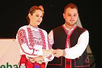 Babylonfest brněnských národnostních menšin.