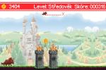 Nová hra Infosaurus od Zvol si info