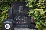 Obětí vlakového neštěstí u Podivína se stala i Emílie Fleková, která má hrob v Brně.