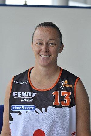 Amber Spragueová