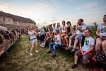 Brazilfest je jediný festival svého druhu v celé republice. Příznivcům hudby, dobrého jídla a tance umožní prožít tradiční brazilskou kulturu na vlastní kůži přímo v centru Brna.