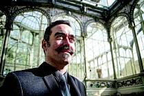 Dramatik Carlos Be se v Brně představí v sobotu večer v Divadle Husa na provázku.