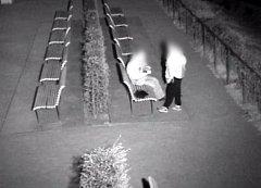 Bezdomovce spícího v brněnských Denisových sadech chtěl v noci na středu okrást pětačtyřicetiletý muž. Omylem ho však probudil, rozhodl se mu proto vypsat fiktivní pokutu.