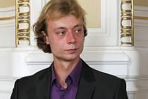 Do angažmá brněnského baletního souboru nově přichází ruský sólista Ivan Popov.