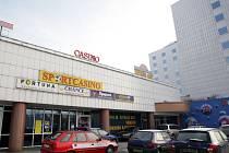 Kasino v Bobycentru