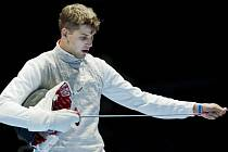 Alexander Choupenitch už vyhlíží svou druhou olympiádu v kariéře.
