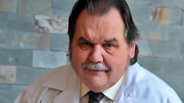Jan Žaloudík.